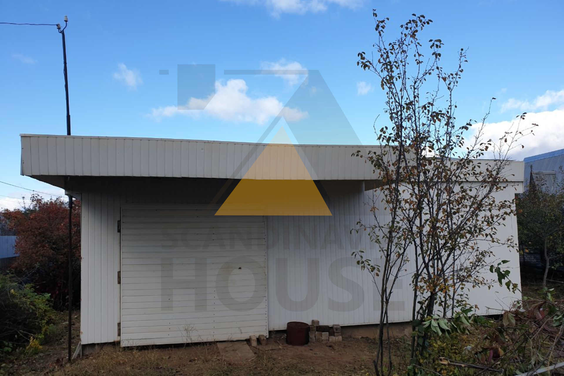 Подготовка (переделка, ремонт) дачного домика к продаже